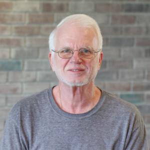 Tim Ruder