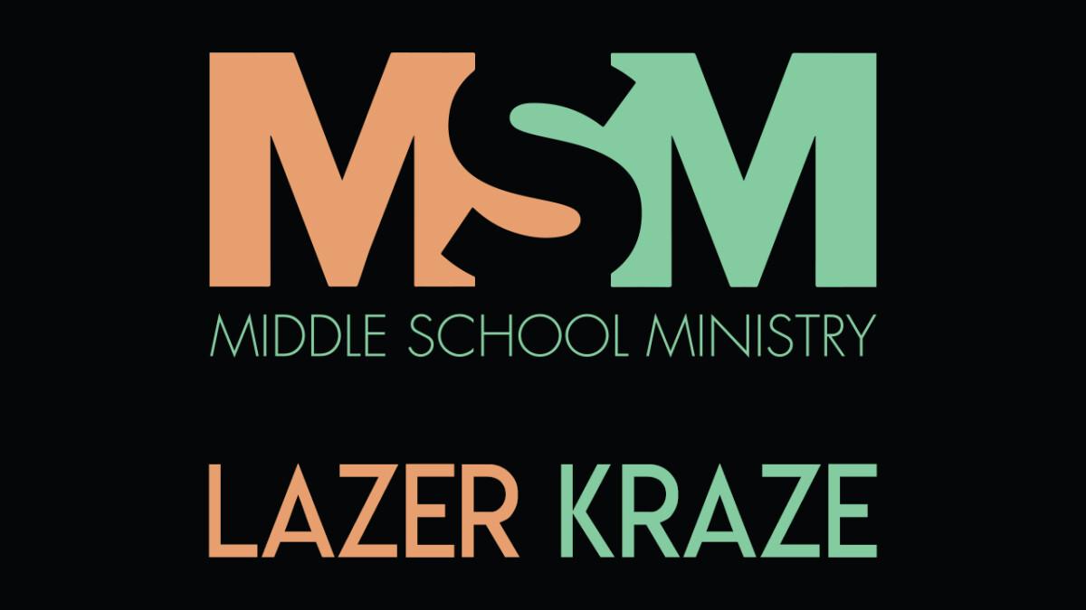 MSM Lazer Kraze