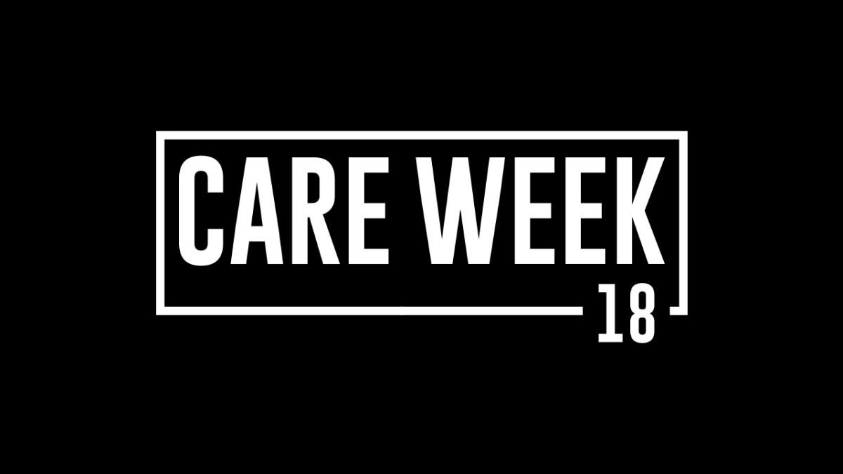 Care Week 18