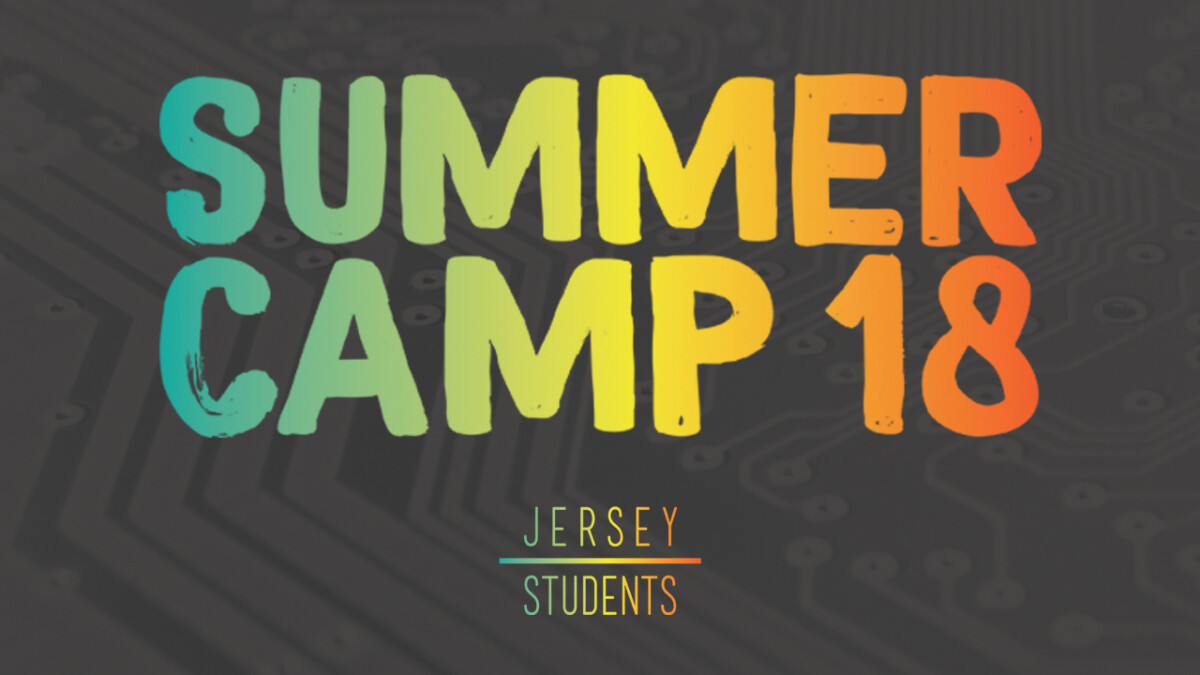 Student Summer Camp 18