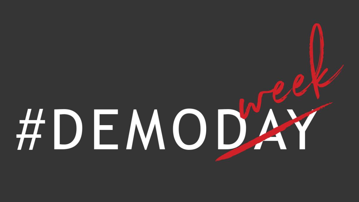 Demo Week