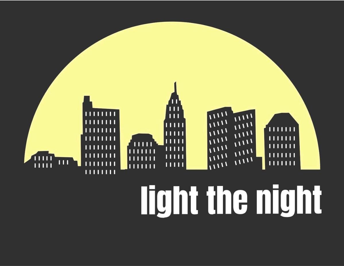 MSM & HSM Light the Night