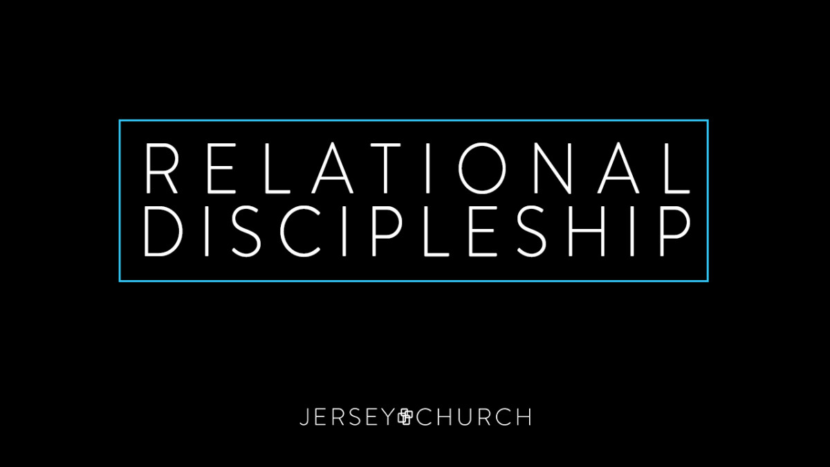 RD (Relational Discipleship) Basics Training