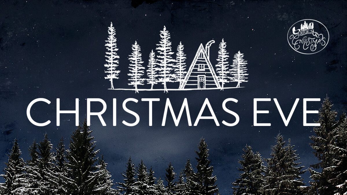 2:00PM, 4:00PM & 6:00PM Christmas Eve Services