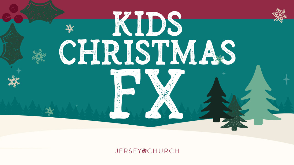 Kids Christmas FX (Family Experience)