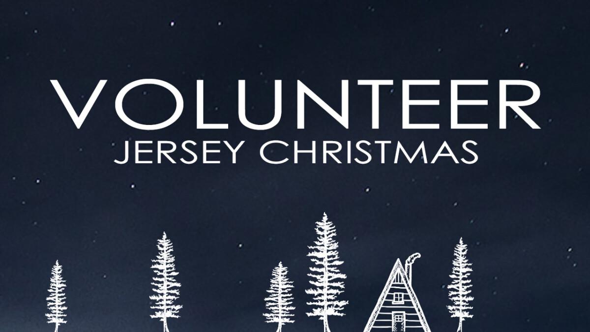Christmas Volunteers