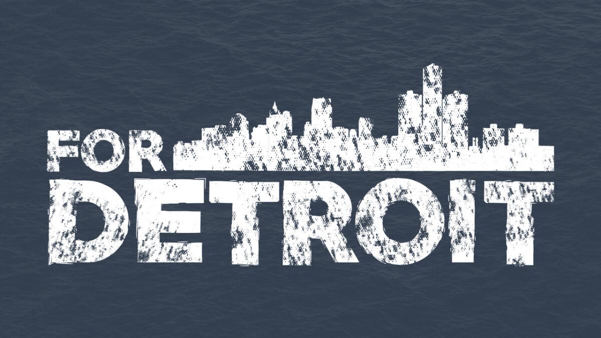HSM Detroit Mission Trip