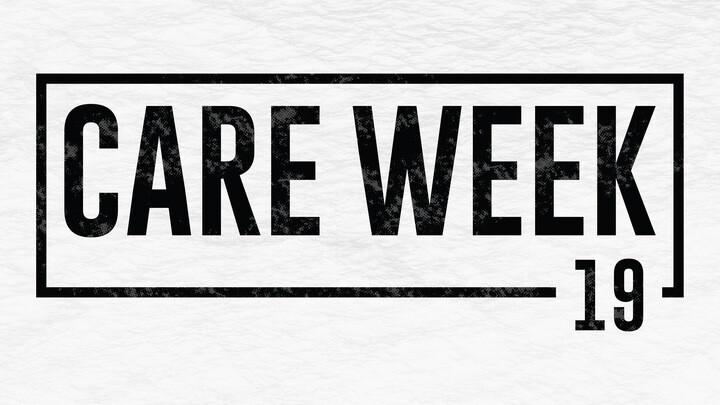 Care Week 19