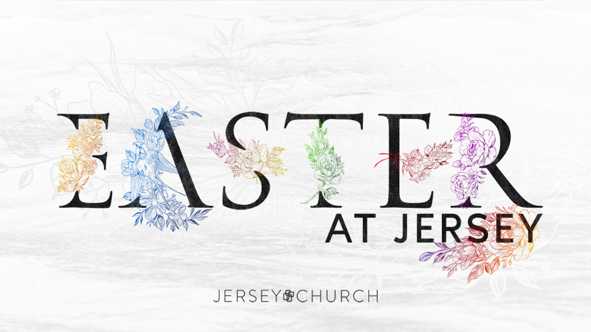 Easter Weekend at Jersey