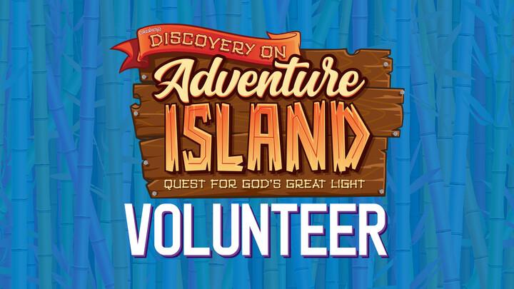 VBS Volunteer Registration is Open