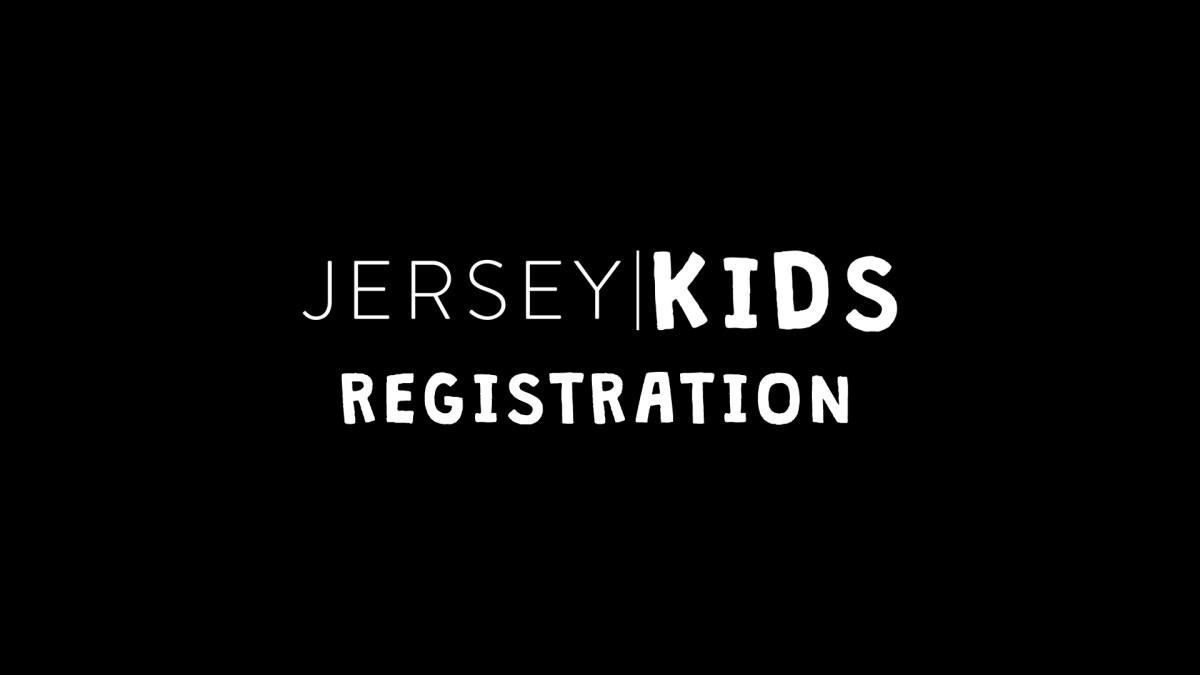 Kids Registration